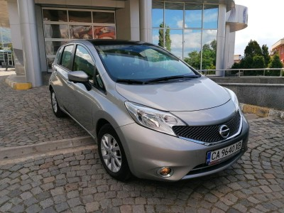 Nissan Note 1.2 I